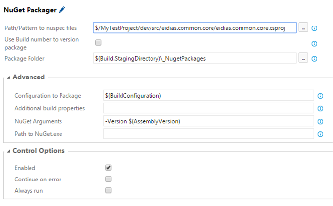 tfs_nuget_packager